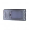 Bouton Salsa poussoir porte étiquette IP 30 IK 06 - Legrand