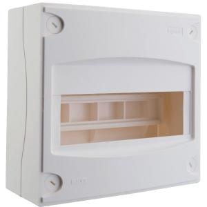 Coffret mini Ekinoxe 8/9 modules - Legrand