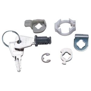 Serrure à clé pour coffret Plexo³ - Legrand