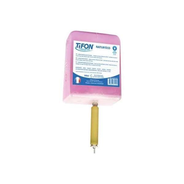 Recharge de savon parfum grenade - Pour mains - MP Hygiène