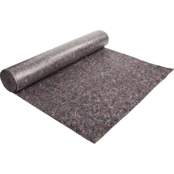 Bâche de protection absorbante Polyprotec Absorb - 25 x 1 m - Tramico