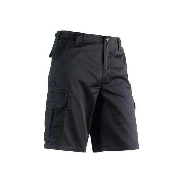 Short de travail noir Tyrus - Taille 50 - Herock