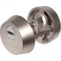 Protecteur blindé de cylindre - Mul-T-lock