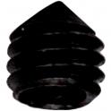 Vis pointeau noire - Espagnolette Provence - Torbel industrie