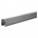 Rail aluminium - 3 m - SAF - Mantion