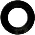 Bague PVC - Ø 24 mm - Pour gonds - Torbel industrie