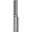 Paumelle à souder inox - 60 mm - Ø 10 mm - Soudaroc - Clemenson