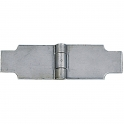 Charnière à souder à nœud façon Beziers - 139 x 40 mm - Torbel industrie
