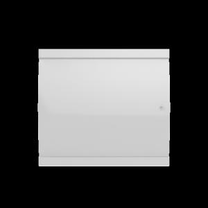 Radiateur à inertie sèche acier et pierre de lave - Horizontal - JOBEL 3.0 Smart ECOcontrol® - 1250 W - Campa
