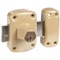 Verrou Cyclop à cylindre double - Vachette