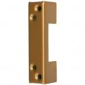 Gâche huisserie métallique - Verrou Arnov, City et Cavith - Iséo