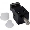 Verrou noir DS 6219 - La croisée DS