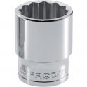 Douille 12 pans - F 1/2' - 8 mm - OGV - Facom