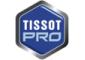 logo Tissot Pro